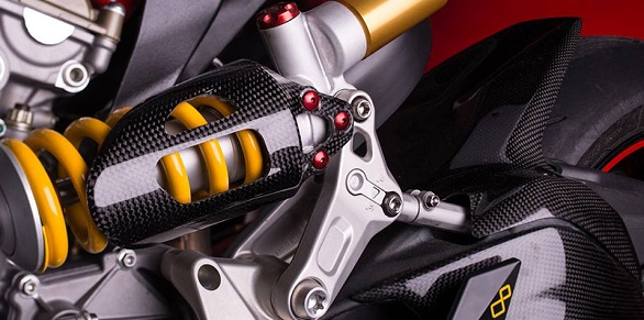 LighTech Performance Motorcycle Parts - Carbon parts