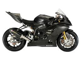 LighTech Special Nuts BMW S1000RR 2009>