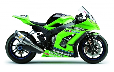 LighTech Special Nuts Kawasaki ZX10R 2011>