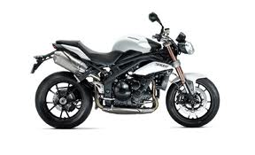 Triumph Speed Triple 1050 / 1050R
