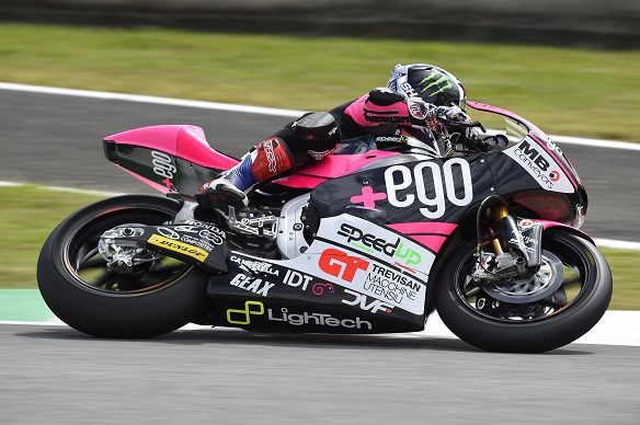 LighTech Moto2 Sam Lowes at ReactiveParts.com