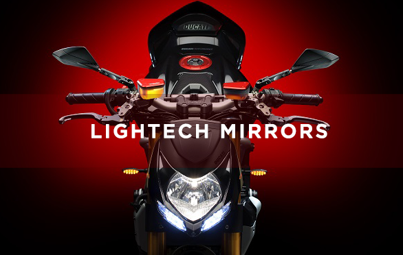 LightTech Mirrors